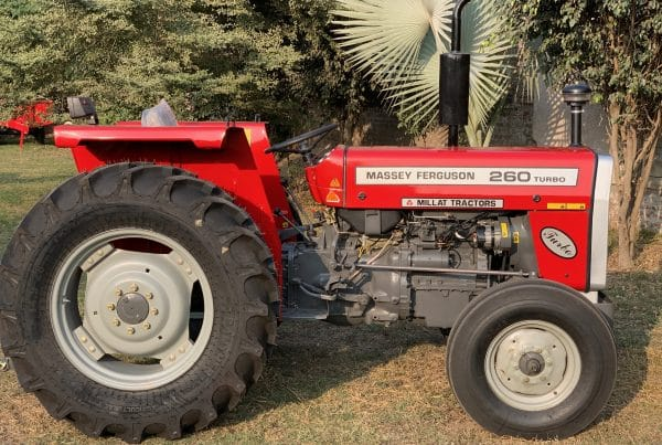 "Massey Ferguson MF 260 Tractor<h5 class=""product-price""><span class=""starting-from"">Starting Price:</span><span class=""currency"">$</span>6,800</h5>"