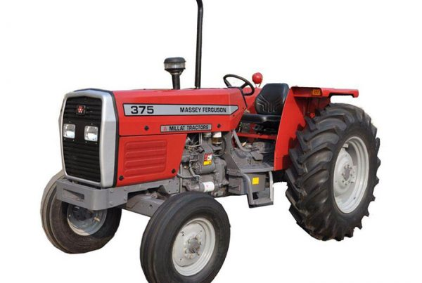 "Massey Ferguson MF 375 Tractor<h5 class=""product-price""><span class=""starting-from"">Starting Price:</span><span class=""currency"">$</span>1,500,000</h5>"