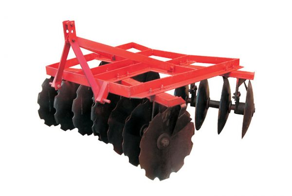 "Tandem Disc Harrow<h5 class=""product-price""><span class=""starting-from"">Starting Price:</span><span class=""currency"">$</span>200,000</h5>"